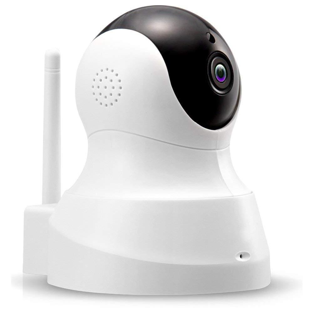TENVIS HD IP Camera TH661 - Tenvis TH661 Security Camera Review